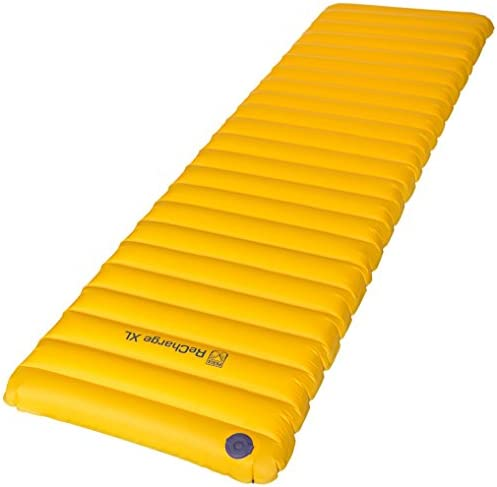 Top 10 Best nemo tensor insulated sleeping pad Reviews