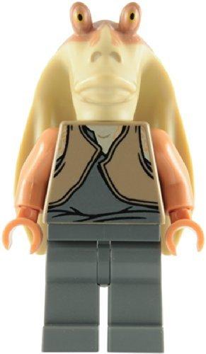 LEGO Star Wars: Minifigur Jar Jar Binks