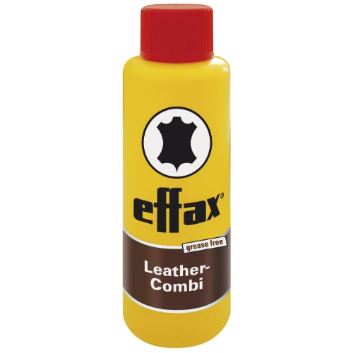 Effax William Hunter Efl0600 Effax Leather Combi 500 ml – Non Greasy. Nourishes To Ensure The Leather Remains Soft, Supple and Tear-Proof.