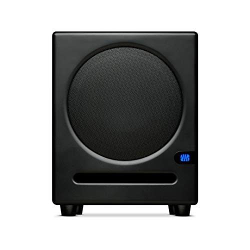 PreSonus Eris Sub8 Kompakter Studio-Subwoofer