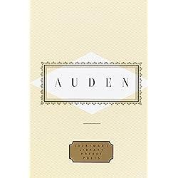 Auden: Poems (Everyman's Library Pocket Poets Series)