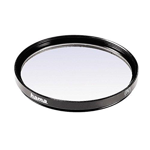 Hama UV-Filter 62mm (Schutz-Filter mit 2-fach Vergütung, inkl. Filterbox)