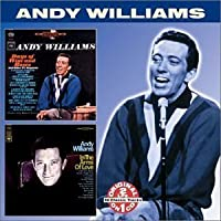 Days of Wine & Roses / In the Arms of Love by ANDY WILLIAMS (2001-01-16)
