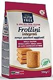 Nutrifree Frollini Integrali Senza Glutine, 250g
