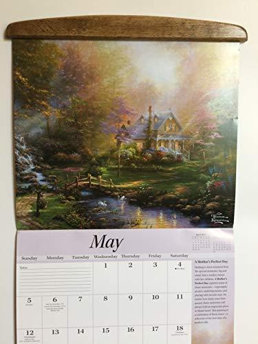 Calendar Wall Holder