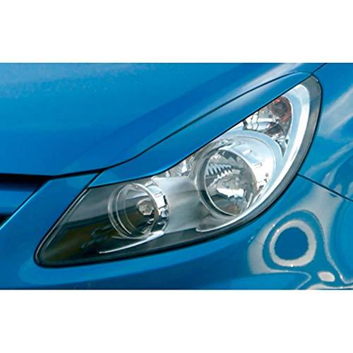 Scheinwerferblenden Corsa RDSB096 D -2006 (ABS)