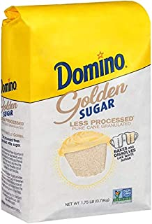 Domino Golden Sugar, 1.75 lbs