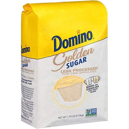 Domino Golden Sugar, 1.75 lbs