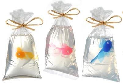 20,3x 40,6cm Fish Bags Wasserdicht Transport PE Staubbeutel 200Sprache Qualität Koi Marines Diskus Korallen verschiedenen Mengen