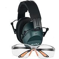 Huarui Shooting Ear & Eye Protection