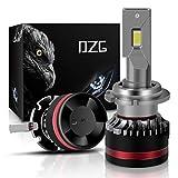 DZG D2S D2R LED Headlight Bulbs D4S D4R LED Bulb Conversion Kit 40W