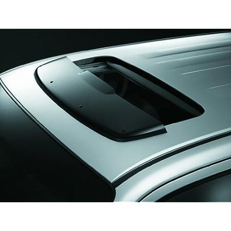 "Smoke Tinted Sunroof Moonroof Visor 980mm 38.5/"" For 2006-2010 Subaru B9 Tribeca"