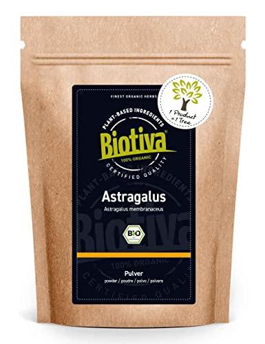 Good Organics GmBh -  Astragalus Pulver