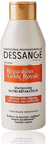 Dessange Royale Gelée Shampoo, 250 ml, 1 Stück