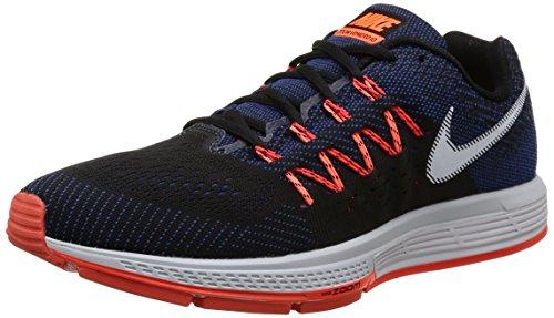 Nike Air Zoom Vomero 10, Scarpe Sportive, Uomo, Multicolore (Game Royal/Wht-Hypr Orng-Blck), 42