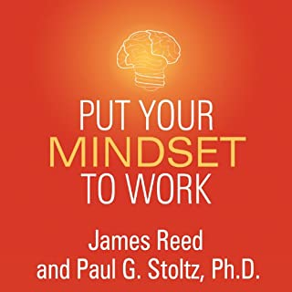 Put Your Mindset to Work audiobook cover art