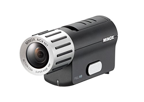 MINOX HD Action Cam ACX 101