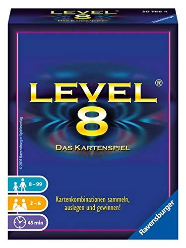 Level 8: Das Kartenspiel