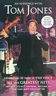 An Audience With... - Tom Jones