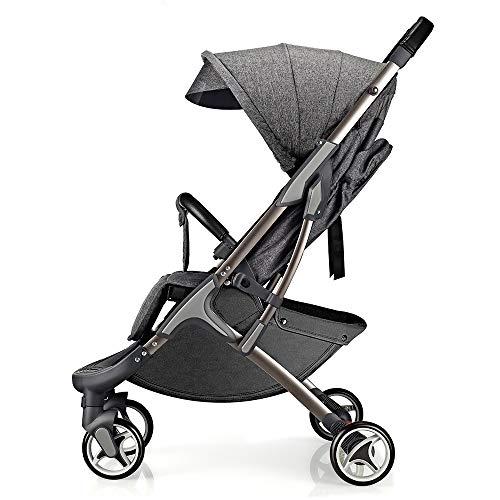 La mejor silla de paseo grande para viajar: Hot Mom