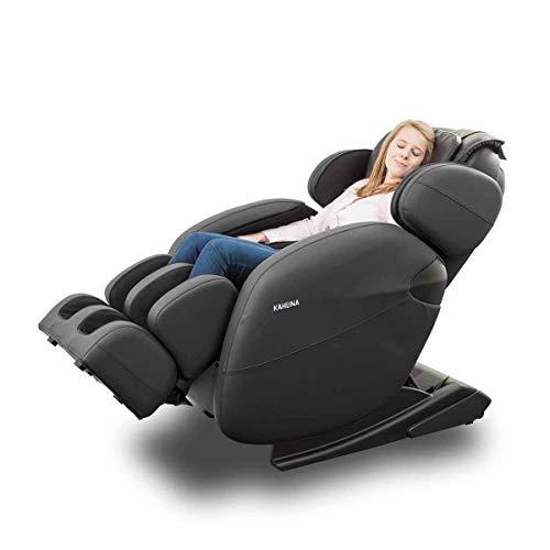 Kahuna Massage Chair LM-6800 - Black WG