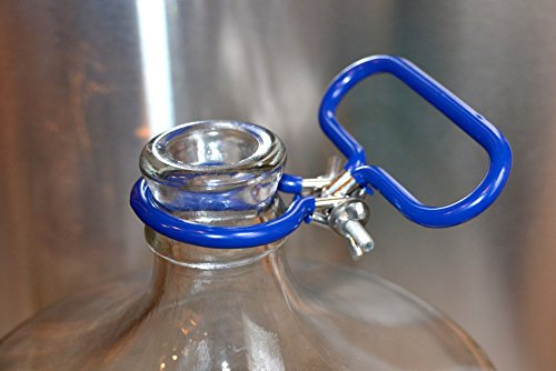 K&B Brewing Carboy Handle - 3/5/6 Gallon Glass Carboy Handle