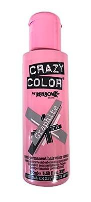 CRAZY COLOR 69 GRAPHITE