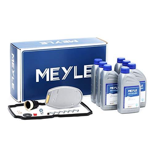 Preisvergleich Produktbild MEYLE TEILESATZ,  àLWECHSEL-AUTOMATIKGETRIEBE