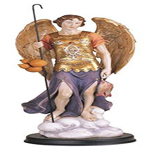George S. Chen Imports Erzengel Raphael Holy Figur Religiöse Decor, 30,5cm