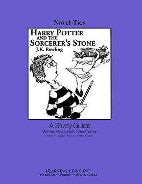 Harry Potter and the Sorcerer's Stone: Novel-Ties Study Guide