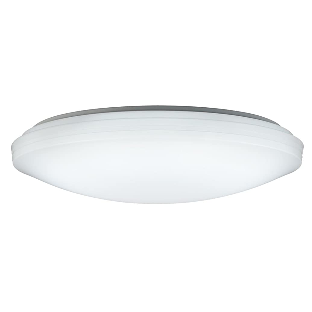 NEC LEDシーリングライト 調光タイプ~18畳 HLDZG18209