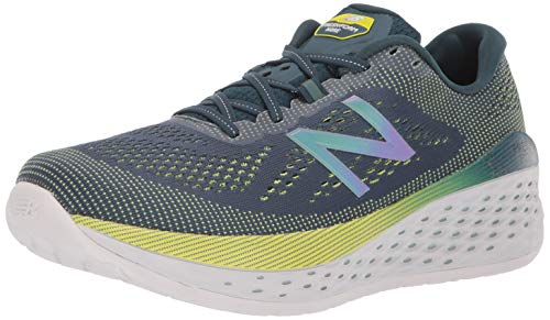 New Balance More V1 Fresh Foam - Espuma para Hombre, Color Azul, Talla 40 EU