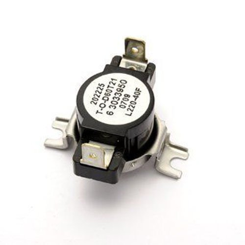 481329 - Maytag Aftermarket Replacement Dryer High Limit Switch