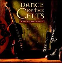 dance of the celts cd