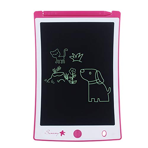 Product Image of the LCD Writing Tablet,Electronic Writing &Drawing Board Doodle Board,Sunany 8.5'...