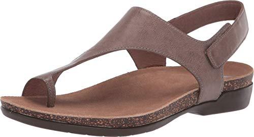 Dansko Women's Reece Stone Sandal 8.5-9 M US