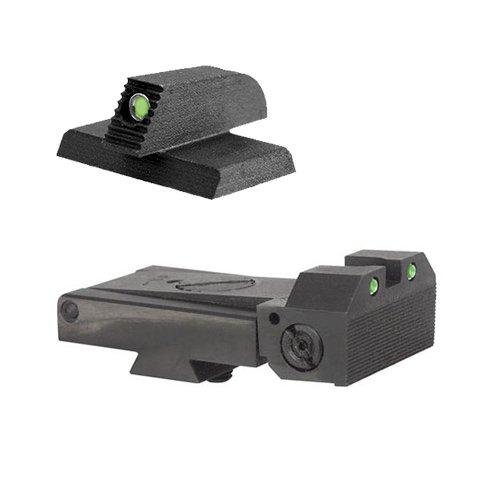 kimber target sights - 6