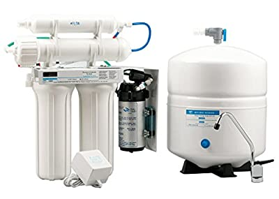 Watts Premier ZeroWaste® Reverse Osmosis System (Now For Sale in California)