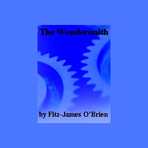 The Wondersmith cover art