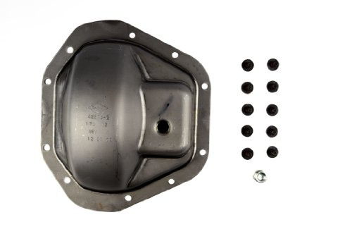 Differential Cover - Spicer 707105-1X