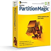 norton partition