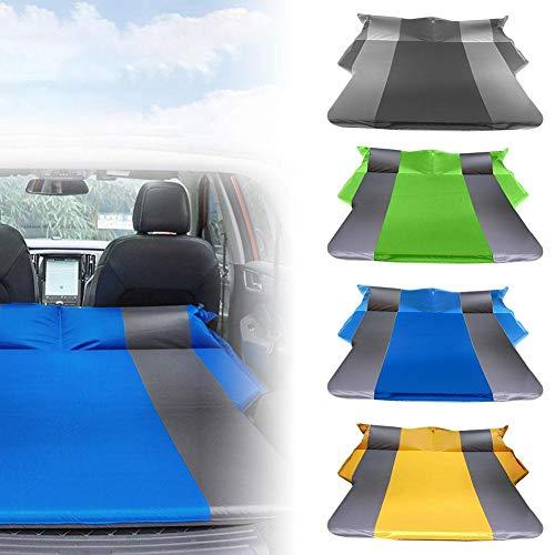 Auto Aufblasbare Isomatte, Automatische Luftmatratze, SUV Kofferraum Reise-Luftbett für Camping, Reise, Outdoor Schlaf Matte