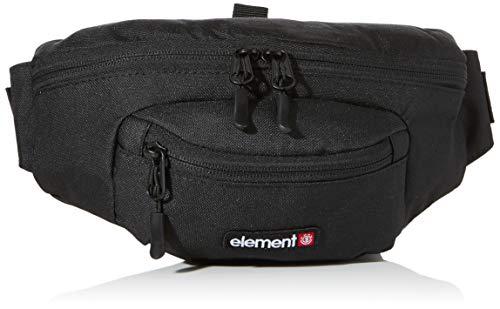 Element Posse Hip Sack, Essential para Hombre, flint black, U