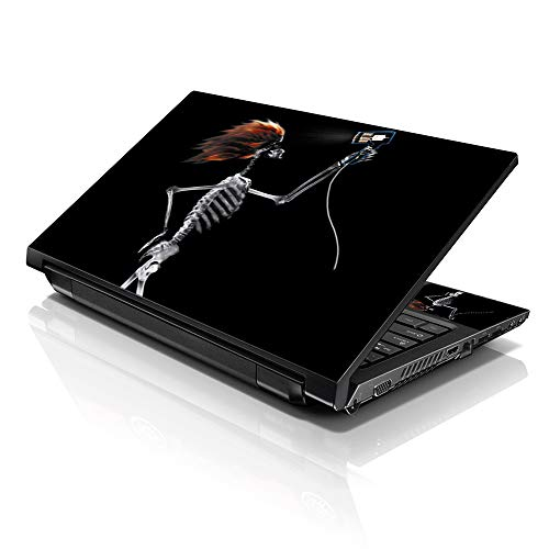 LSS 15 15.6 inch Laptop Notebook Skin Sticker Cover Art Decal Fits 13.3'...