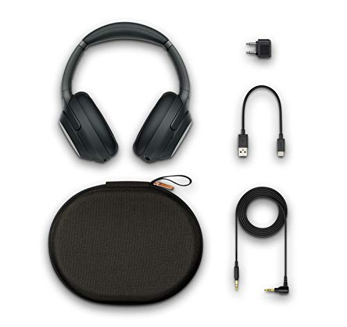 Headphone Battle: Sony WH-1000XM3 vs Bose QC35 II 17