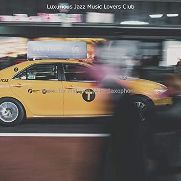 Music for Midtown (Alto Saxophone)
