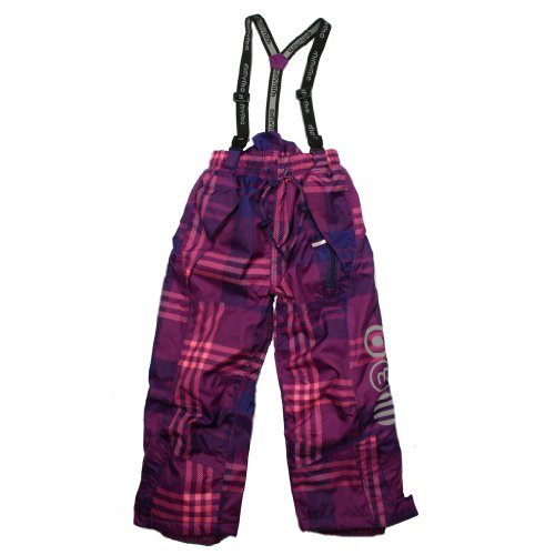 Minymo Skihose Vic 12 aura Winter 2011
