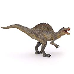 4. Papo Spinosaurus Figure