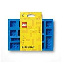 formina per ghiaccio lego, azzurro