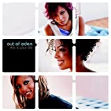 Songtexte von Out of Eden - This Is Your Life